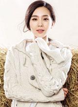 Lưu Thi Thi đẹp kiêu sa trên tạp chí