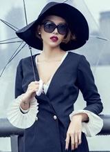 Minh Triệu và 'Một ngày mưa' ở Thượng Hải