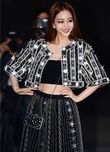 'Nữ hoàng quảng cáo' Han Ye Seul khoe vòng eo săn chắc