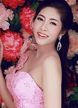 Hoa hậu Đại dương Đặng Thu Thảo đẹp như nàng tiên cá