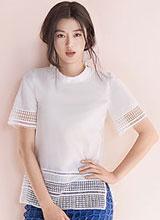 Jun Ji Hyun khoe sắc 'sang chảnh' trong bộ ảnh thời trang
