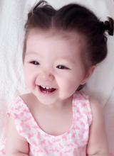 Cadie 'đốn tim' fan với nụ cười tỏa nắng