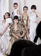 10 nữ thần sắc đẹp Hoa ngữ đọ dáng trên tạp chí