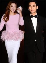 Dàn sao Hàn 'đổ bộ' khoe dáng trên thảm đỏ 'APAN Star Awards 2015'