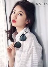 Suzy cá tính trong bộ ảnh mới