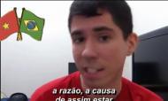 'Em của ngày hôm qua' phiên bản Brazil cực hot