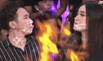 Lâm Vỹ Dạ chính là sao Việt 'phũ' nhất với người yêu cũ