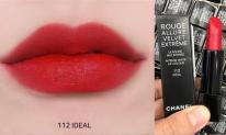 Mách bạn địa chỉ mua son môi Chanel chính hãng Pháp 'đẹp quên sầu', uy tín chất lượng đảm bảo 100%