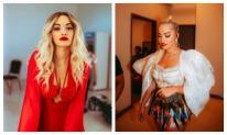 """Bất ngờ Rita Ora diện thiết kế của Công Trí """"đốt cháy"""" sân khấu trong tour diễn Pheonix"""