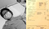 Con gái đạo diễn 'Những ngọn nến trong đêm' bị hoại tử cánh tay, mất hơn 2 tỉ để mổ