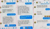 Thầy giáo trường THPT chuyên Thái Bình nhắn tin gạ tình nữ sinh lớp 10 bị kỷ luật cảnh cáo, điều chuyển công tác