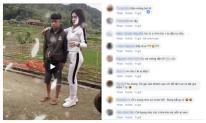 Thoải mái tạo hình chụp ảnh cùng fan, Thư Dung bị chỉ trích vì 'tướng kì', độn mông thái quá