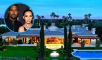 Vợ chồng Kim Kardashian lại chịu chơi khi dự định mua biệt thự nghỉ mát giá hàng trăm tỷ