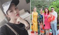 Nhan sắc xinh xắn của em dâu ca sĩ Thanh Thảo