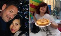 Đăng ảnh đón sinh nhật, Ngọc Anh 3A vô tình tiết lộ cuộc sống hôn nhân với chồng Tây