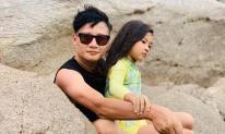 Hoàng Bách chia sẻ cách dạy khi con gái hỗn với mẹ