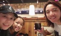 Danh hài Việt Hương viết tâm thư nói về cô con gái 'dễ chịu nhất thế gian' của mình