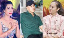 Hội bạn thân: Trịnh Kim Chi, Hạnh Thuý, Hoàng Phúc đồng loạt lên tiếng 'ngăn' Quyền Linh bỏ nghề