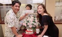 Thanh Thuý tố Đức Thịnh kỉ niệm 11 năm ngày cưới vẫn không chi một đồng