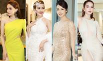 Ai xứng danh 'Nữ hoàng thảm đỏ' showbiz Việt tuần qua? (P113)