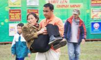 Đạo diễn 'Vượt lên chính mình': 'Showbiz - chỉ có Quyền Linh thương người nghèo nhiều đến vậy'