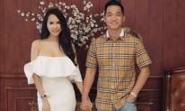 Cuộc sống hạnh phúc của vợ chồng doanh nhân trẻ Nguyễn Phúc Minh Hạnh khiến nhiều người ghen tị
