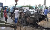 Vụ tai nạn thảm khốc ở Tây Ninh: Nguyên nhân, danh tính 5 nạn nhân tử vong