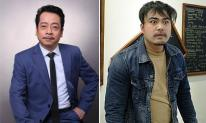 Cùng đóng phim 'Về nhà đi con', NSND Hoàng Dũng hết lời khen ngợi vai diễn của Trọng Hùng