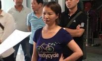 Chị ruột của nữ sinh ship gà mời luật sư bảo vệ quyền lợi cho mẹ và em gái