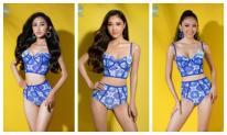 Thí sinh Miss World khoe dáng nóng bỏng trong bộ ảnh bikini