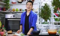 Nguyễn Phi Hùng vào bếp, hướng dẫn làm món canh kim chi thịt bò cực hấp dẫn