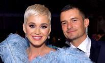 Bị fan giục cưới cuối cùng Katy Perry và Orlando Bloom cũng quyết định tổ chức hôn lễ vào cuối năm nay?