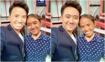 'Cười rớt hàm' với hình ảnh hoán đổi gương mặt giữa Trấn Thành và bà Tân Vlog