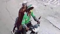 Nghi phạm cắt cổ tài xế GrabBike ở Sài Gòn bị bắt