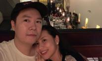 Vợ chồng Lê Hiếu 'tình bể bình' khi đi trăng mật muộn ở Mỹ