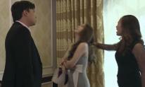Về nhà đi con tập 68: Lộ mặt tiểu tam, Nhã bị Linh túm tóc chửi ngay trước mặt vũ