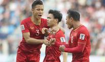 Choáng váng kết quả ĐT Việt Nam vòng loại World Cup 2022: Đại chiến Đông Nam Á, so tài UAE