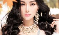 Bông hồng quyến rũ Angel Phạm hóa thân thành nàng công chúa Ai Cập