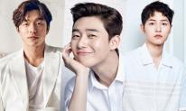Ly hôn xong, Song Joong Ki chứng minh không kém cạnh Song Hye Kyo khi lọt top 'nam thần một mí' Kbiz