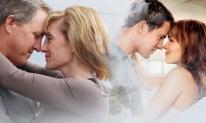"""""""Tượng đài"""" tình yêu của Hollywood ngoại tình: Phụ nữ bị phản bội vẫn một lòng tin vào tình yêu, đàn ông nhận thức được mình sai vẫn cố chấp sai tiếp"""