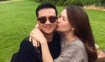 Đan Lê nói về bí quyết giữ chồng: 'Về nhà ăn cơm'