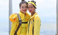 Cuộc đua kì thú 2019: Đội Hồng về cuối vì Taxi bị lạc, H'Hen Niê và Lệ Hằng 'bị đuổi' khi thực hiện thử thách trong quán cà phê