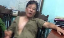 Bùi Xuân Hồng - hung thủ truy sát cả nhà em gái là cựu PGĐ Công ty Xi măng