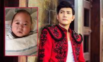 Ca sĩ Quách Thành Danh chữa bệnh tim bẩm sinh cho con thứ 5 với chi phí gần 40 tỷ đồng