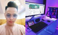 Nguyễn Đăng Bằng – chàng trai trẻ 9x được đông đảo người biết về tài năng kiếm tiền từ Facebook