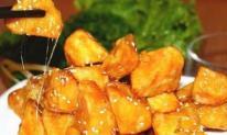Cứ nghĩ khoai lang nướng là ngon nhất, nhưng đến khi học được cách chế biến này tôi đã nghiện khoai lang