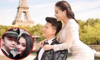'Giảng viên hot girl' tiết lộ lý do nhanh chóng đổ gục chồng sắp cưới sau khi chia tay 'sao nhí' Hà Duy chưa lâu