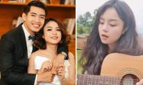 Thái Trinh thổn thức ôm đàn hát 'Tất cả sẽ thay em' sau khi kết thúc cuộc tình 3 năm