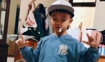 Lên đồ đi chơi, con trai Thu Quỳnh nhận cơn mưa lời khen vì đáng yêu hết phần người khác