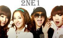 Video làm đep: Make up ấn tượng như 2NE1